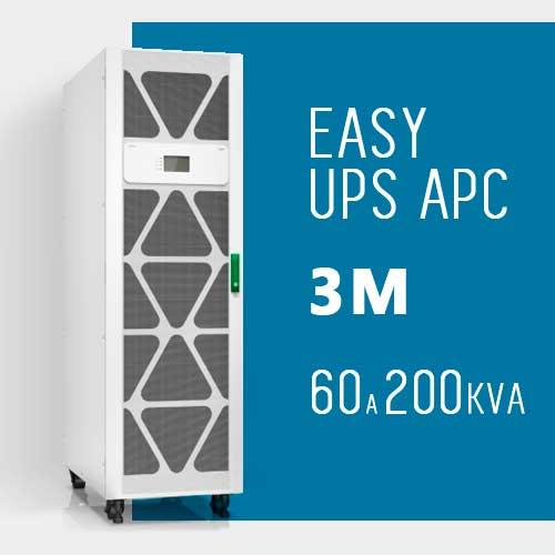EASY UPS 3M de 60 a 200Kva
