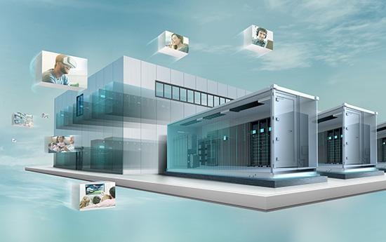 Data Centers Pré-Fabricados